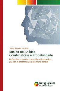 Ensino de Análise Combinatória e Probabilidade