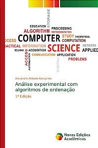Análise experimental com algoritmos de ordenação