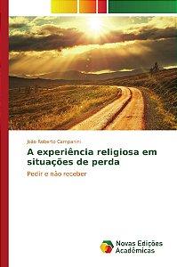 A experiência religiosa em situações de perda
