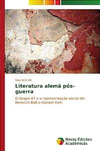 Literatura alemã pós-guerra