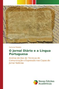 O Jornal Diário e a Língua Portuguesa