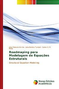 Roadmaping para Modelagem de Equações Estruturais