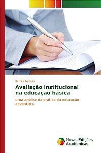 Avaliação institucional na educação básica