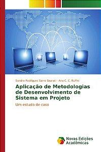 Aplicação de Metodologias de Desenvolvimento de Sistema em P