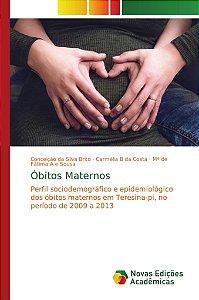 Óbitos Maternos