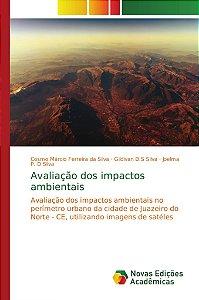Avaliação dos impactos ambientais