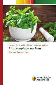 Fitoterápicos no Brasil