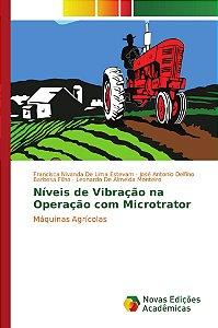 Níveis de Vibração na Operação com Microtrator