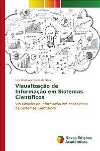 Visualização de Informação em Sistemas Científicos
