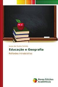 Educação e Geografia