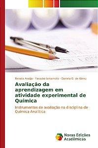 Avaliação da aprendizagem em atividade experimental de Quími