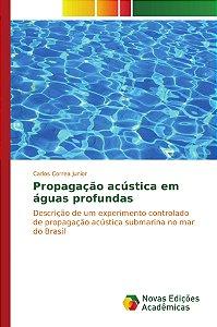 Propagação acústica em águas profundas