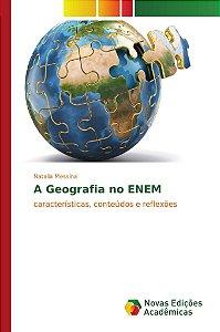 A Geografia no ENEM