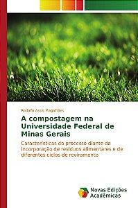 A compostagem na Universidade Federal de Minas Gerais