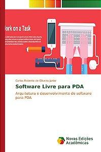 Software Livre para PDA