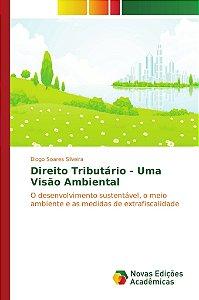 Direito Tributário - Uma Visão Ambiental