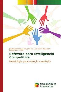Software para Inteligência Competitiva