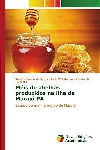 Méis de abelhas produzidos na Ilha de Marajó-PA