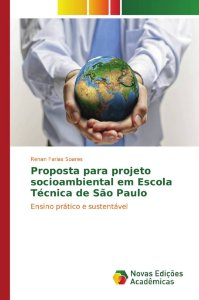 Proposta para projeto socioambiental em Escola Técnica de Sã