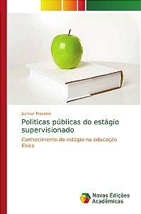 Politicas públicas do estágio supervisionado