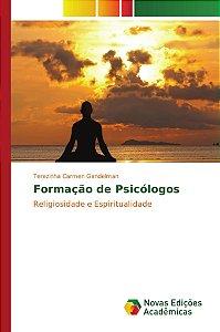 Formação de Psicólogos