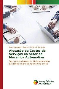 Alocação de Custos de Serviços no Setor de Mecânica Automoti