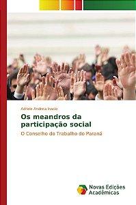 Os meandros da participação social