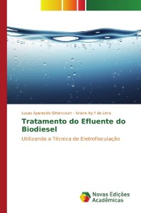 Tratamento do Efluente do Biodiesel