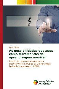 As possibilidades dos apps como ferramentas de aprendizagem