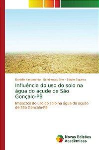 Influência do uso do solo na água do açude de São Gonçalo-PB