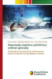 Regressão logística politômica ordinal aplicada