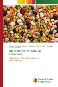 Diversidade da família Fabaceae