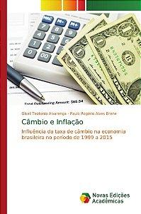 Câmbio e Inflação