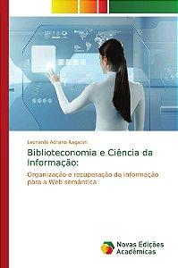 Biblioteconomia e Ciência da Informação:
