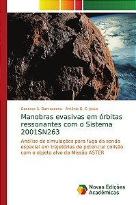 Manobras evasivas em órbitas ressonantes com o Sistema 2001S
