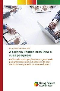A Ciência Política brasileira e suas pesquisas