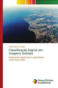 Classificação Digital em Imagens Orbitais