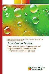 Emulsões de Petróleo