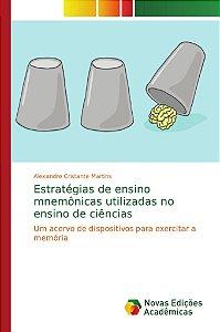 Estratégias de ensino mnemônicas utilizadas no ensino de ciê