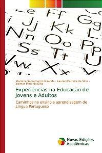 Experiências na Educação de Jovens e Adultos