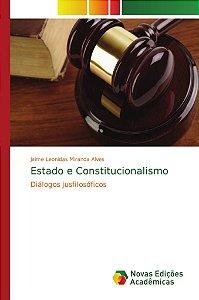 Estado e Constitucionalismo
