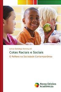 Cotas Raciais e Sociais