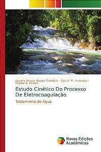 Estudo Cinético Do Processo De Eletrocoagulação