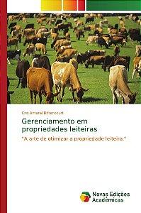 Gerenciamento em propriedades leiteiras