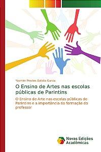 O Ensino de Artes nas escolas públicas de Parintins