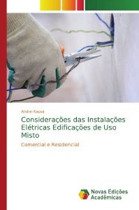 Considerações das Instalações Elétricas Edificações de Uso M