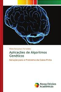 Aplicações de Algoritmos Genéticos