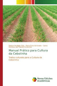 Manual Prático para Cultura da Cebolinha