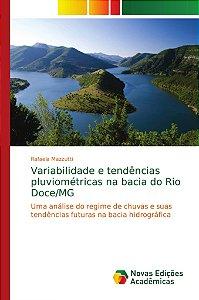Variabilidade e tendências pluviométricas na bacia do Rio Do