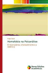 Homofobia na Psicanálise